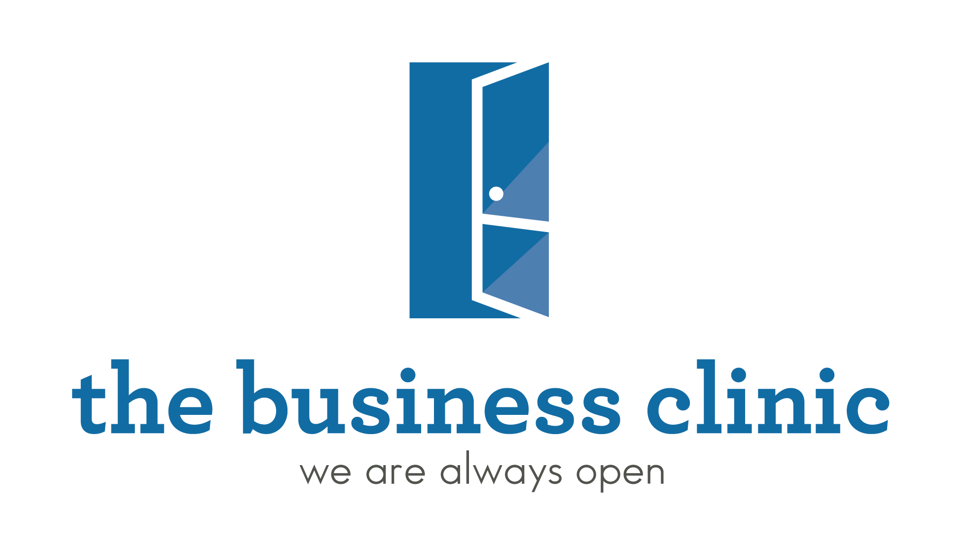 The Business Clinic Logo